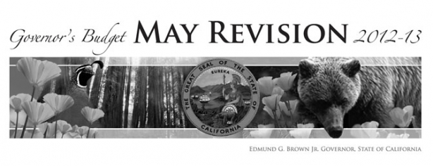 governors browns 2012 budget may revision