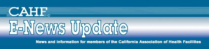 CAHF News Update California Budget 2012